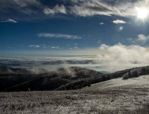 Szkolenia górskie zFormą naSzczyt