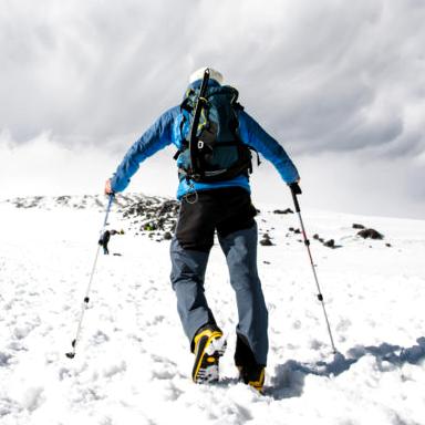 Ubezpieczenie polskiego związku alpinizmu
