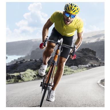 Ubezpieczenie rowerzysty wPZU