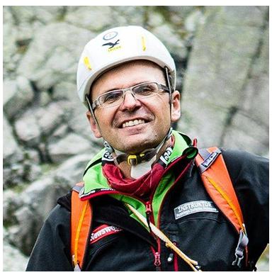 bogusław kowalski instruktor alpinizmu PZA